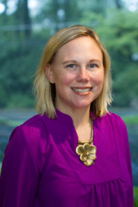 Sarah Barge